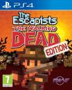 The Escapists The Walking Dead PS4