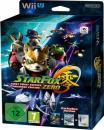 Star Fox Zero First Print Edition Wii U