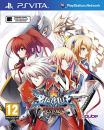 BlazBlue: Chrono Phantasma Extend PSV