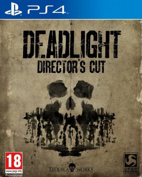 Deadlight Directors Cut PS4