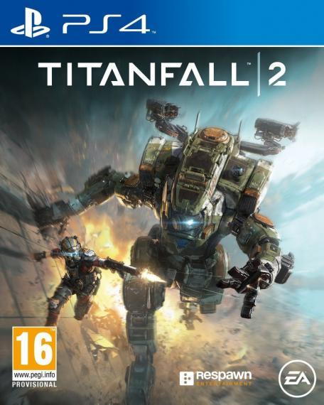 TitanFall 2 + Dlc PS4
