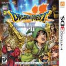 Dragon Quest VII 7 Fragments of the Forgotten Past 3DS