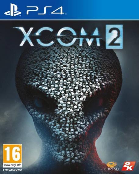 Xcom 2 PL PS4