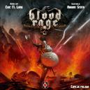 Blood Rage PL Planszówka