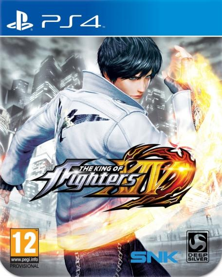 The King of Fighters XIV - Day One Edition PS4