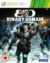 Binary Domain Edycja Limitowana XBOX 360