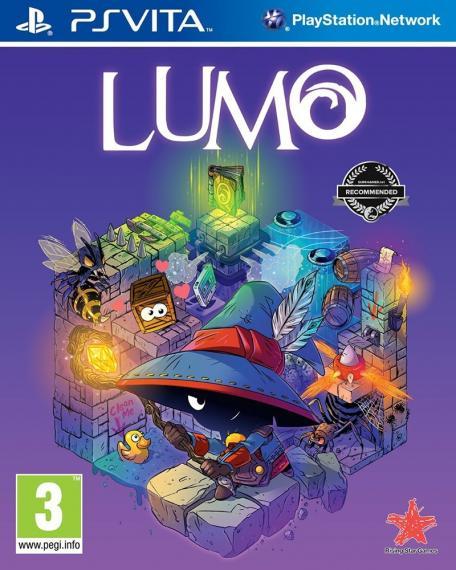 Lumo PSV