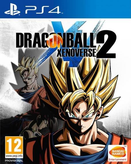 Dragon Ball: Xenoverse 2 PS4