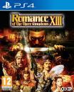 Romance Of The Three Kingdoms XIII 13 PS4