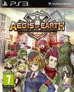 Aegis Of Earth: Protonovus Assault PS3