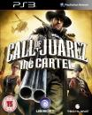 Call of Juarez The Cartel PL PS3