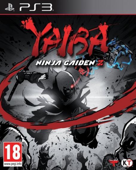 Yaiba: Ninja Gaiden Z Special Edition PS3