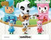 Figurka Amiibo Animal Crossing Cyrus K.K. Reese