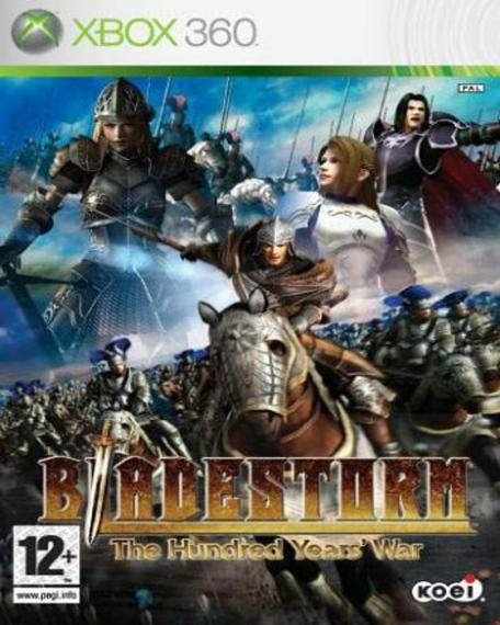 Bladestorm: The Hundred Years' War XBOX 360