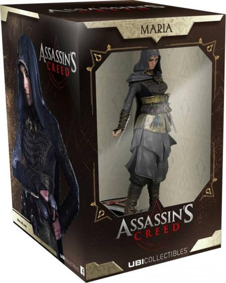 Assassin's Creed Movie Figurka Labed Maria