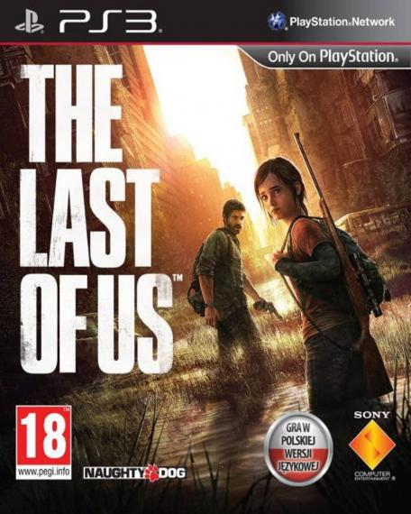 The Last of Us PL PS3