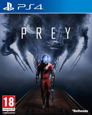 Prey PL + DLC PS4