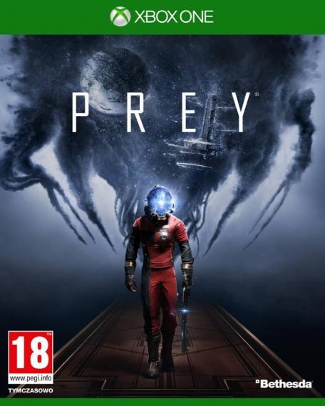 Prey PL + DLC XBOX ONE