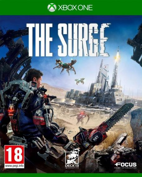 The Surge PL XBOX ONE