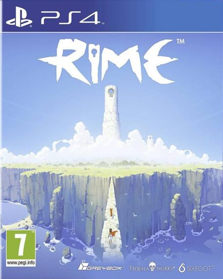 Rime PL PS4