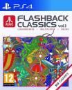 Atari Flashback Classics Vol 1 PS4 Retro