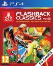 Atari Flashback Classics Vol 2 PS4 Retro