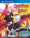 Operation Babel: New Tokyo Legacy PSV