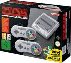 Nintendo Classic Mini Super Nintendo Entertainment System SNES
