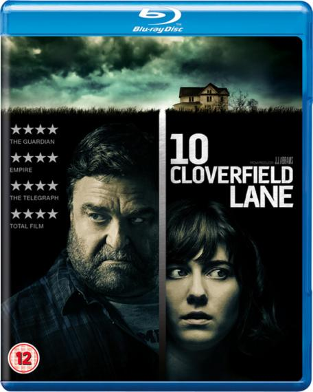 10 Cloverfield Lane PL BLU-RAY