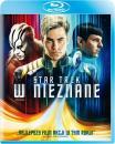 Star Trek W Nieznane PL BLU-RAY