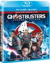 Ghostbusters. Pogromcy duchów (2016) 3D/2D PL BLU-RAY