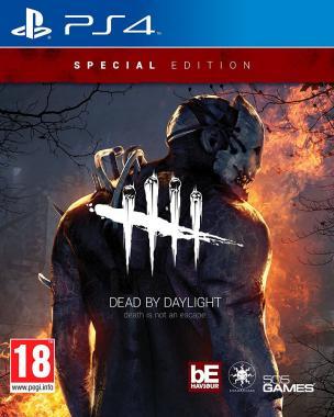 Dead by Daylight Edycja Specjalna PS4