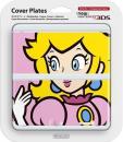 Cover Plates New Nintendo 3DS Peach
