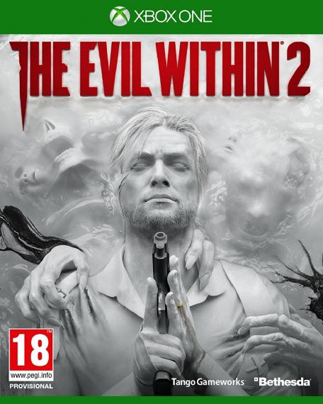 The Evil Within 2 PL + DLC PS4