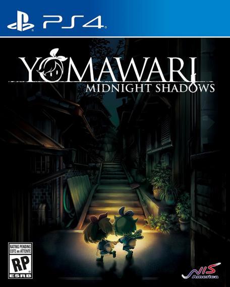 Yomawari: Midnight Shadows PS4