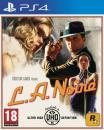 L.A. Noire PS4