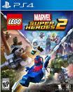 LEGO Marvel Super Heroes 2 PL PS4