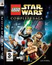 LEGO Star Wars The Complete Saga PS3