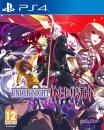 UNDER NIGHT IN-BIRTH Exe:Late[st] PS4