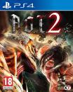 Attack On Titan 2 A.O.T. 2 PS4