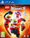 LEGO Iniemamocni / Incredibles PL PS4