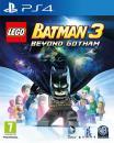 Lego Batman 3: Poza Gotham PL PS4
