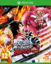One Piece: Burning Blood PL XBOX ONE
