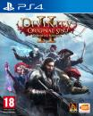 Divinity Original Sin 2 Definitive Edition PL PS4