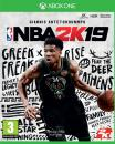 NBA 2K19 XBOX ONE + Bonus