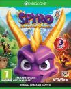 Spyro Reignited Trilogy PL XBOX ONE