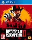 Red Dead Redemption 2 PL + DLC PS4