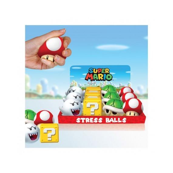 NINTENDO - Super Mario Stress balls