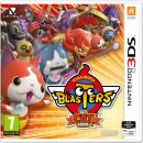 Yo-Kai Watch Blasters Red Cat 3DS