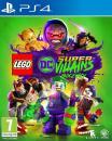 LEGO DC Super-Villains Złoczyńcy PL PS4